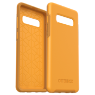 Чехол OtterBox Symmetry для Samsung Galaxy S10+ Aspen Gleam