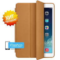Apple Smart Case для iPad Air коричневый
